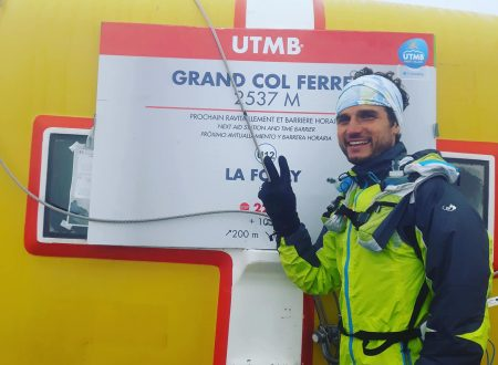 UTMB 2018 THE SHOW MUST GO ON..